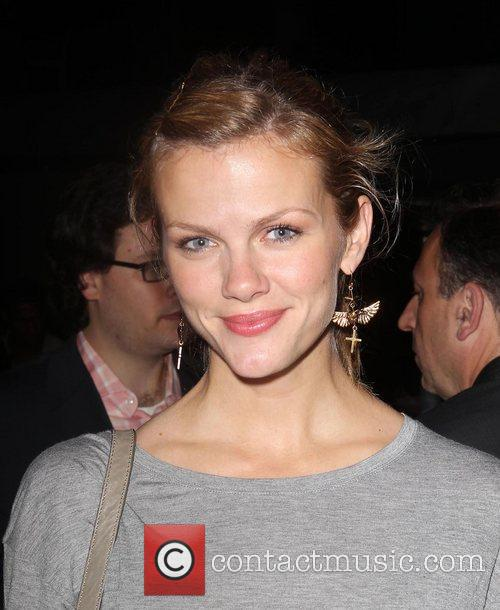 brooklyn decker montblanc presents the 24 hour 3947653