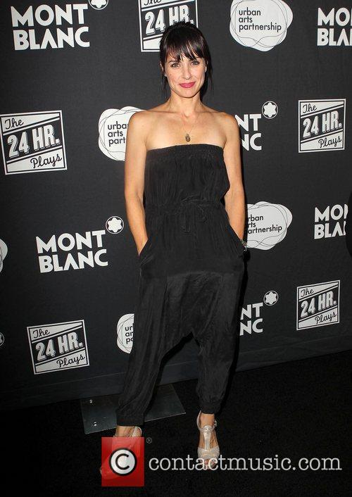 Constance Zimmer Montblanc presents 'The 24 Hour Plays:...
