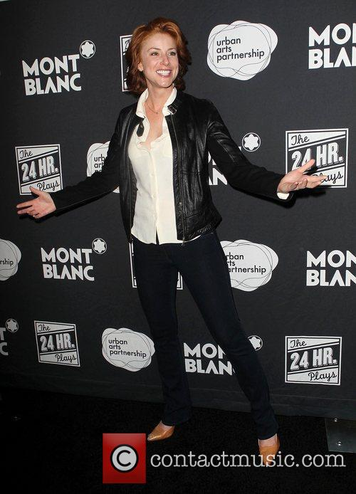 Diane Neal Montblanc presents 'The 24 Hour Plays:...