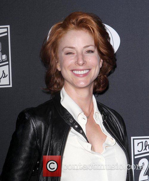 Diane Neal 5