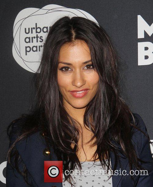 Janina Gavankar Montblanc presents 'The 24 Hour Plays:...