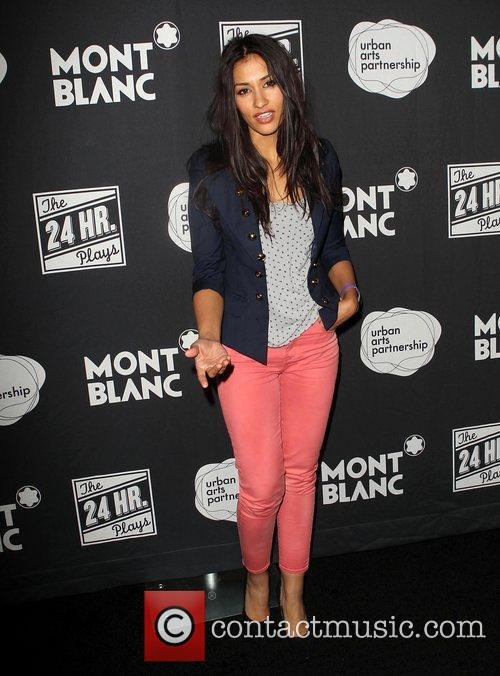 Montblanc presents 'The 24 Hour Plays: Los Angeles',...