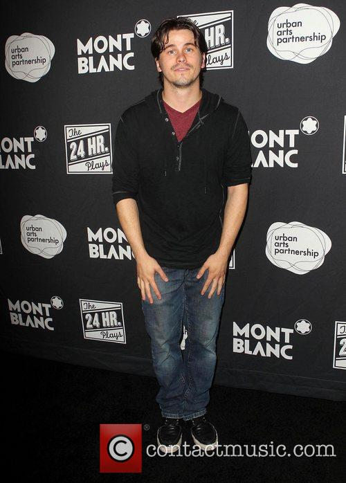 Jason Ritter Montblanc presents 'The 24 Hour Plays:...