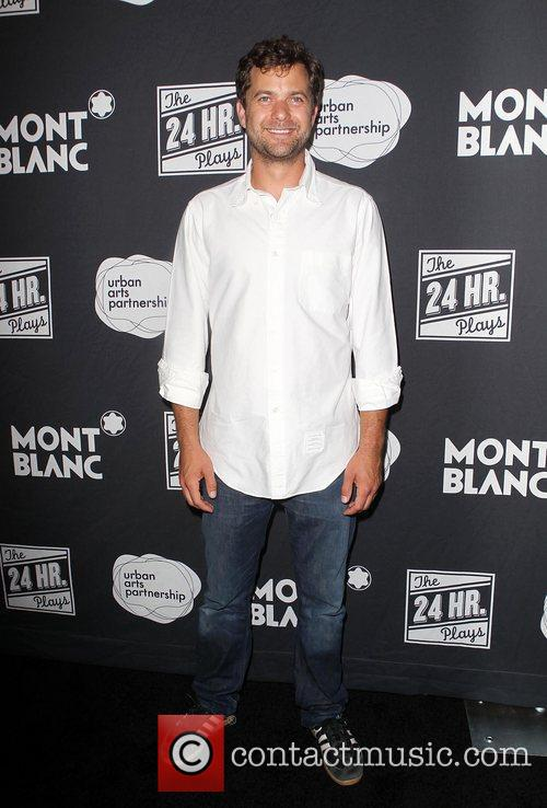 Joshua Jackson Montblanc presents 'The 24 Hour Plays:...