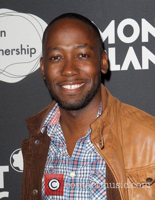 Lamorne Morris Montblanc presents 'The 24 Hour Plays:...