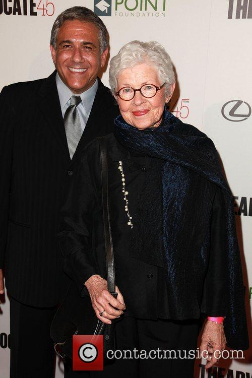 Betty DeGeneres The Advocate 45th presented by Lexus...
