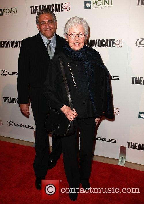 betty degeneres the advocate 45th presented by 3805576