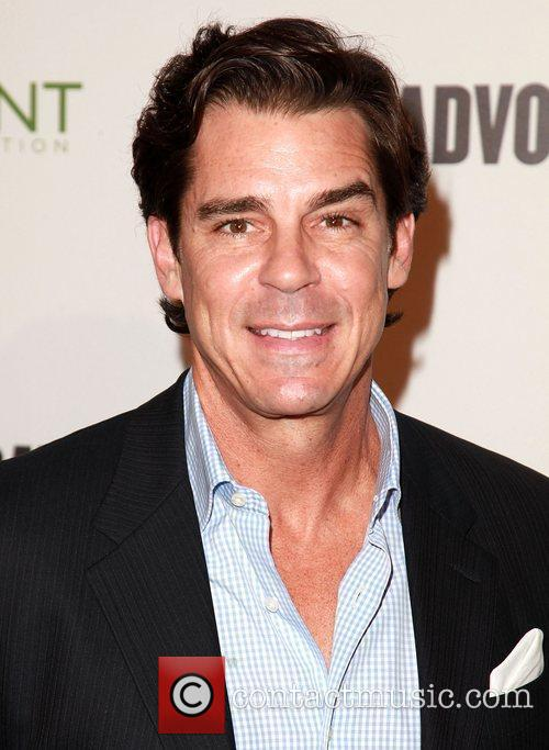 Former MLB player Billy Bean  The Advocate...