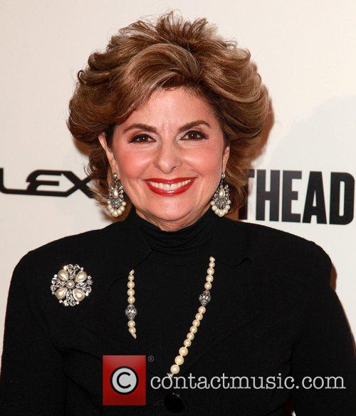 Gloria Allred  The Advocate 45th presented by...