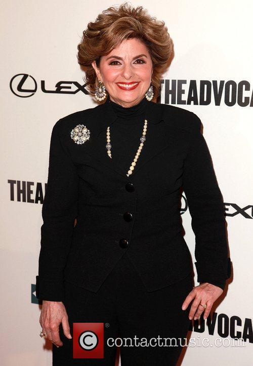 Gloria Allred and Beverly Hilton Hotel 4