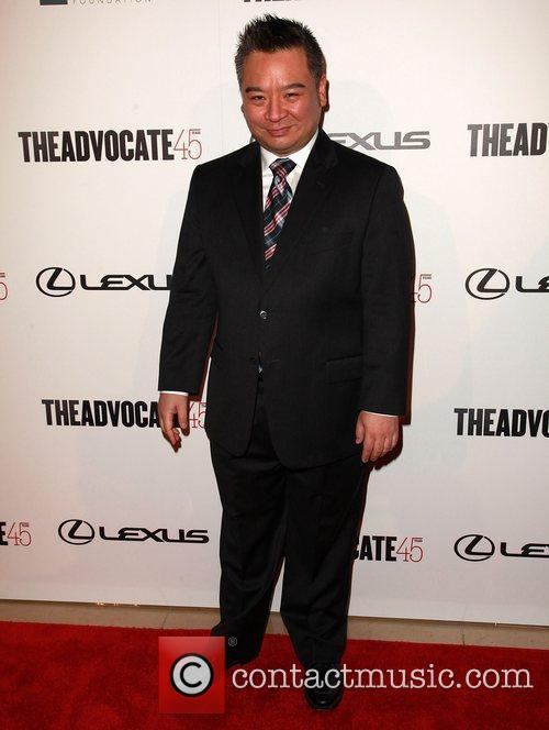 Rex Lee, Beverly Hilton Hotel