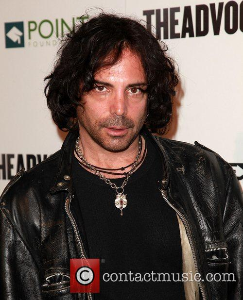 Richard Grieco The Advocate 45th presented by Lexus...