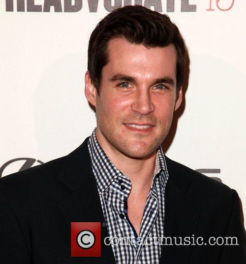 Sean Maher and Beverly Hilton Hotel 3