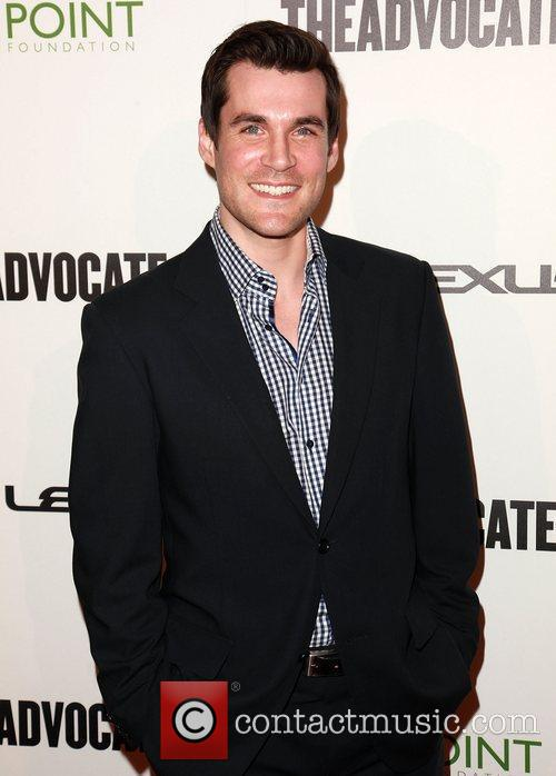 Sean Maher and Beverly Hilton Hotel 1
