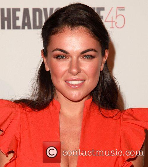 serinda swan the advocate 45th presented by 3805497