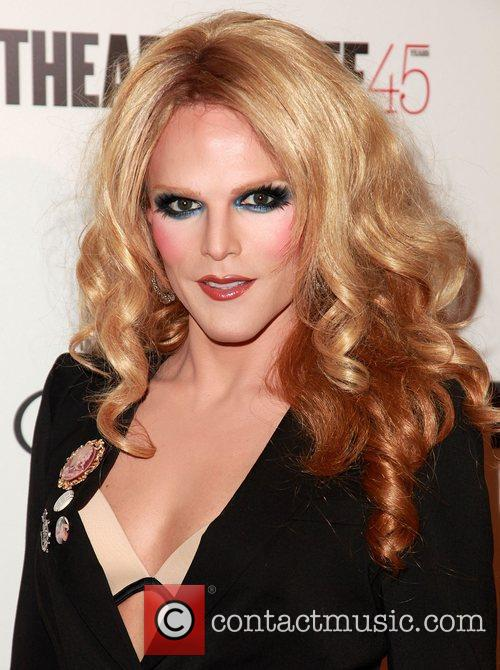 Willam Belli  The Advocate 45th presented by...