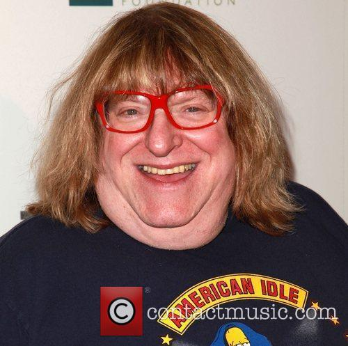 Bruce Vilanch and Beverly Hilton Hotel 3