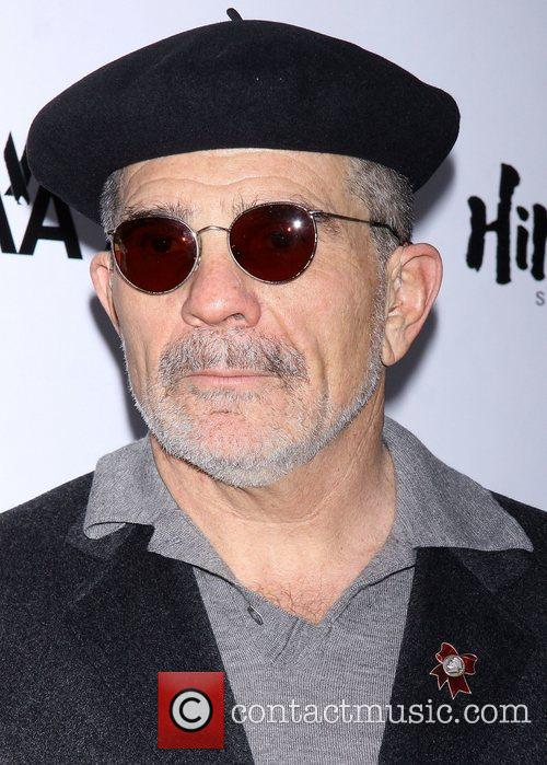 David Mamet, Broadway, The Anarchist, Golden Theatre and Arrivals. New York City 1