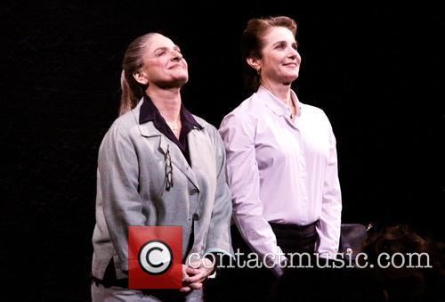 Featuring: Patti LuPone, Debra Winger