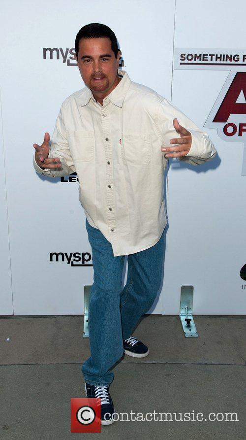 Chris La Vrar  The Los Angeles Premiere...