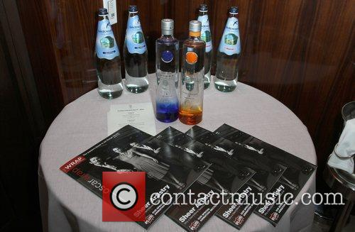 The Wrap.com and Ciroc Oscar Nominee Dinnerfor 'The...