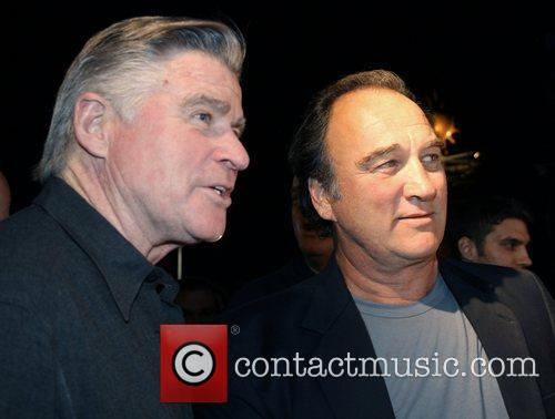 Treat Williams, Jim Belushi and Santa Monica Pier 4