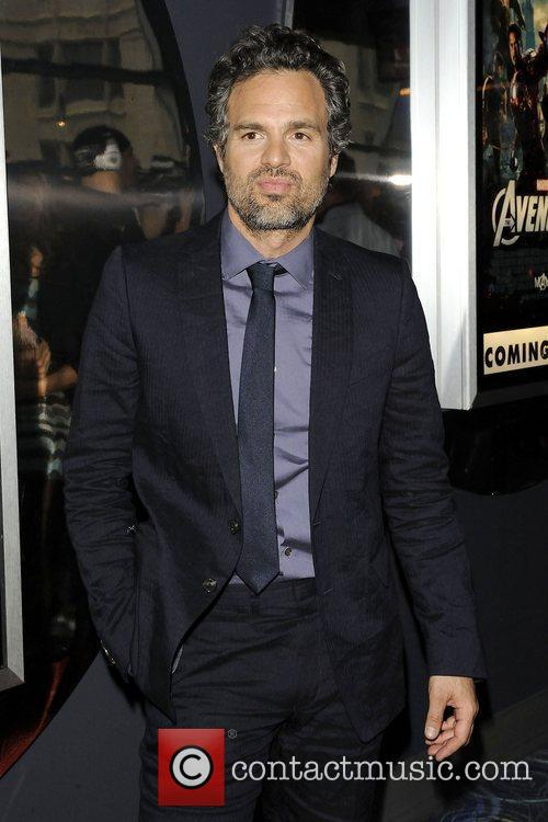 mark ruffalo arrival for the canadian premiere 3855229
