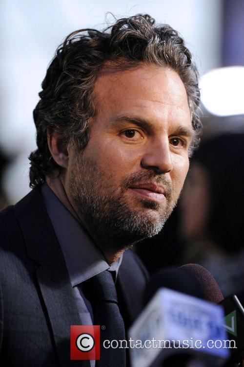 mark ruffalo arrival for the canadian premiere 3855233