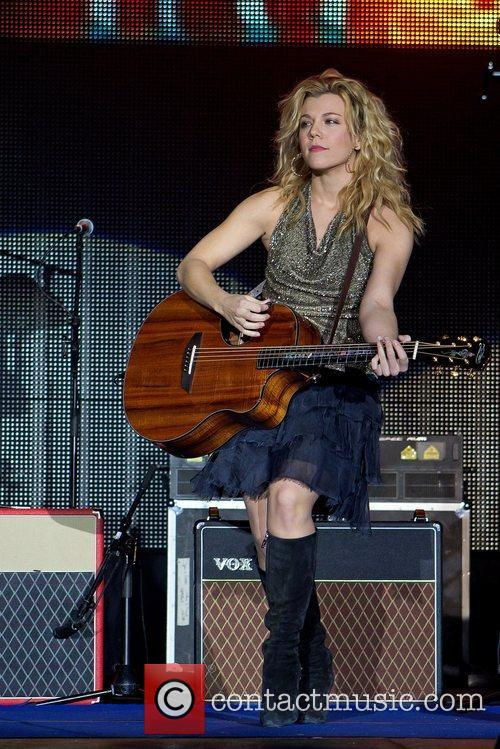 Kimberly Perry, The Band Perry and Lisebergshallen 12