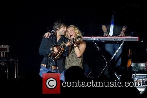 The Band Perry and Lisebergshallen 3