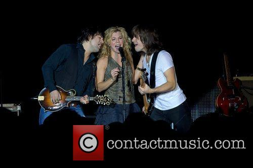 The Band Perry and Lisebergshallen 8