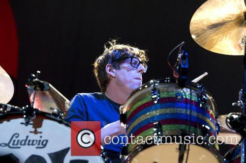 Patrick Carney and The Black Keys 5