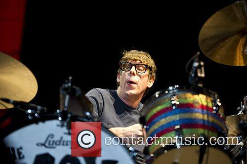 Patrick Carney and The Black Keys 2
