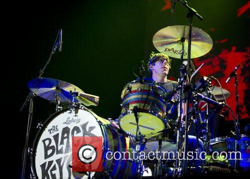 Patrick Carney and The Black Keys 4