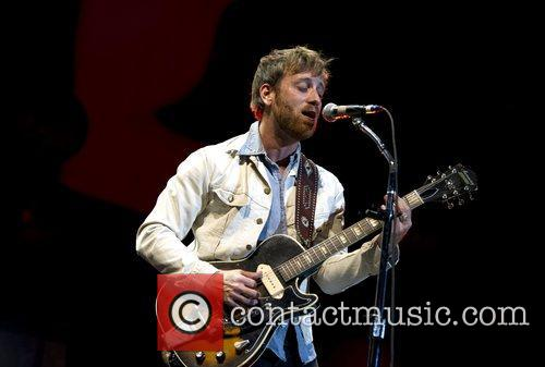 Dan Auerbach and The Black Keys 12