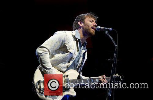 Dan Auerbach and The Black Keys 10