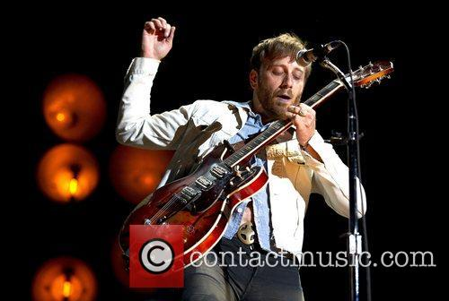 Dan Auerbach and The Black Keys 17
