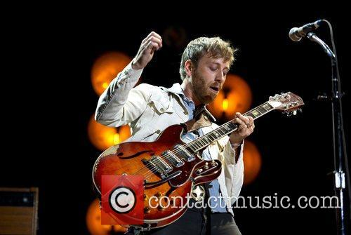 Dan Auerbach and The Black Keys 18