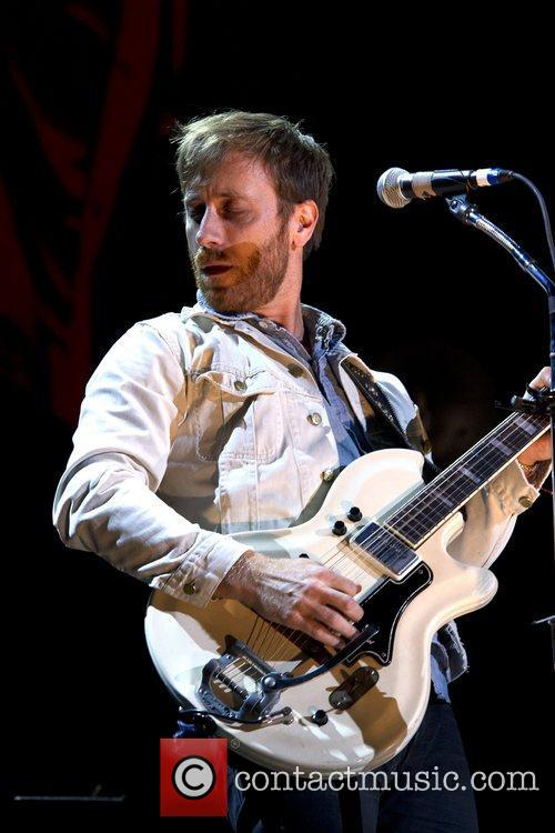 Dan Auerbach and The Black Keys 6