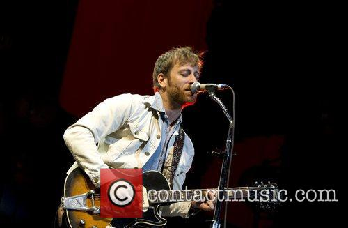 Dan Auerbach and The Black Keys 15