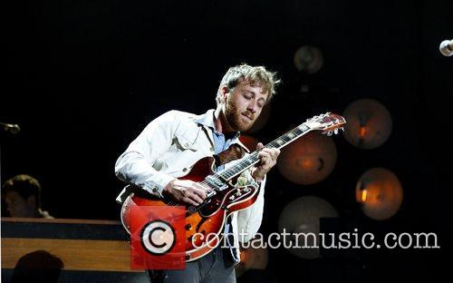 Dan Auerbach and The Black Keys 14