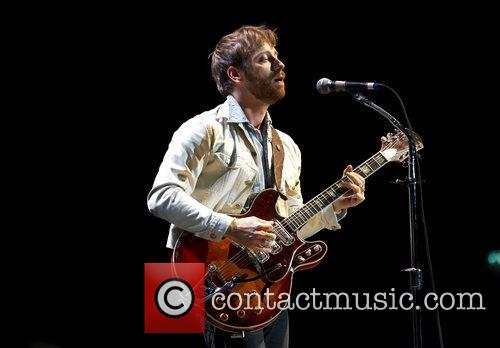 Dan Auerbach and The Black Keys 8