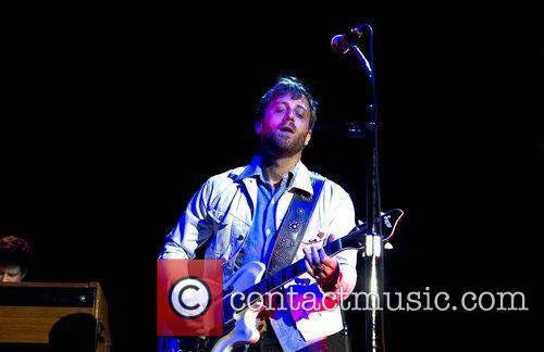 Dan Auerbach and The Black Keys 16