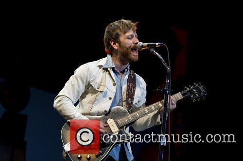 Dan Auerbach and The Black Keys 3