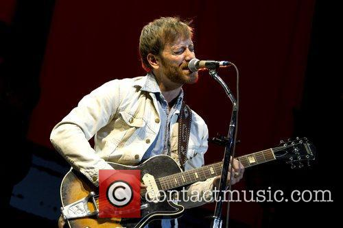 Dan Auerbach and The Black Keys 7