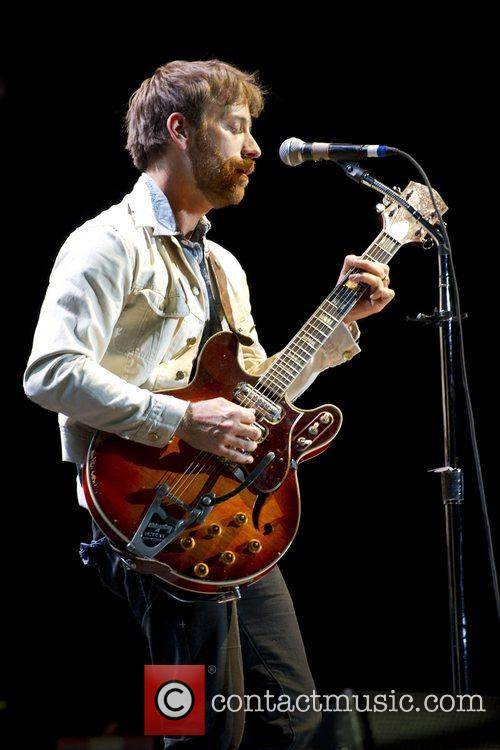 Dan Auerbach and The Black Keys 9