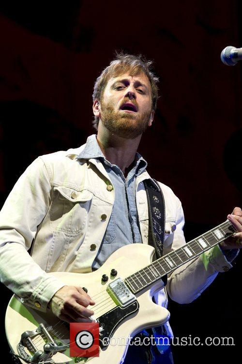 Dan Auerbach and The Black Keys 11