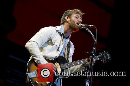Dan Auerbach and The Black Keys 13