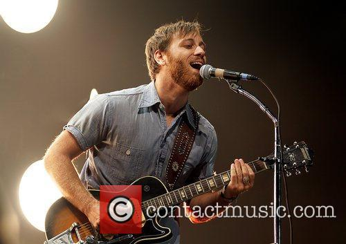 Dan Auerbach, Manchester Arena and Black Keys