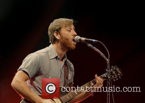 Black Keys, Dan Auerbach and Manchester Arena 9
